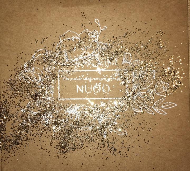 Beauté naturelle 🌿#NuooBox