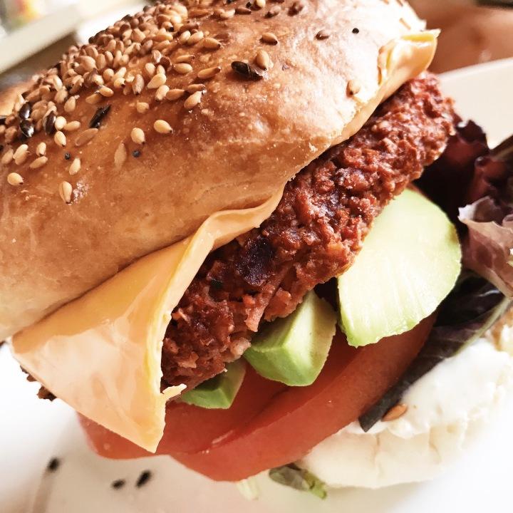 Hamburger Maison #sansviande