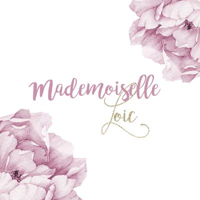 mademoiselle loic