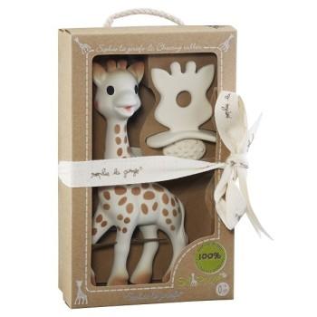 coffret-sophie-la-girafe-et-anneau-de-dentition-en-caoutchouc
