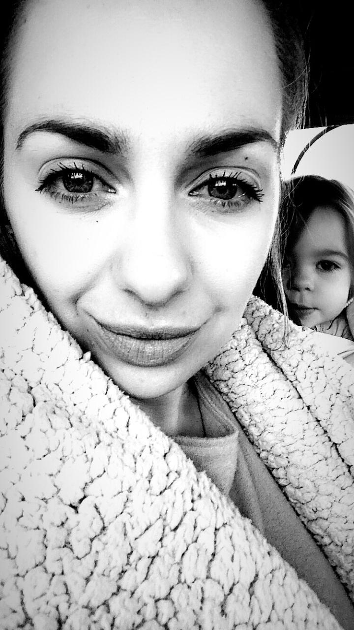 Et puis je suis devenue Maman#ladymum